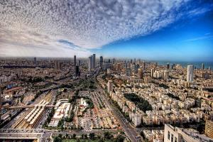 Tel Aviv innovation prime time