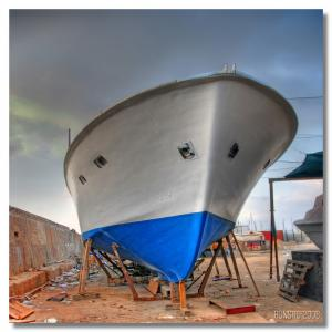 7 Tips On Taking Photos Of Boats
